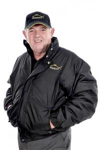 Fishing Fashion Jacket