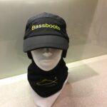 Bassboots storm cap